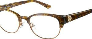 Juicy couture ladies eyeglasses ju172